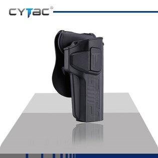 Pistolové pouzdro R-Defender Gen3 Cytac® Cold 1911-5