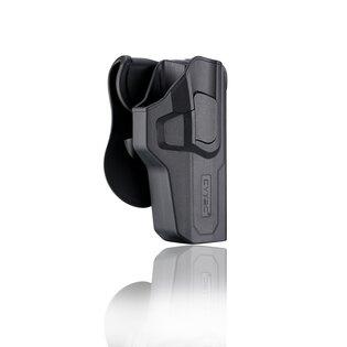Pistolové pouzdro R-Defender Gen3 Cytac® CZ P07 a CZ P09