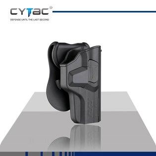 Pistolové pouzdro R-Defender Gen3 Cytac® Ruger SR9 - černé