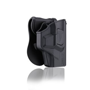 Pistolové pouzdro R-Defender Gen3 Cytac® Taurus T800 Compact
