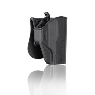 Pistolové pouzdro T-ThumbSmart Cytac® CZ P07 a CZ P09 - černé