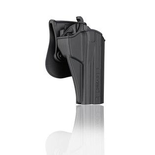 Pištoľové puzdro T-ThumbSmart Cytac® Beretta 92 - čierne