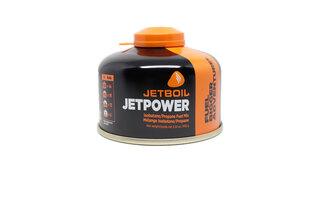 Plynová kartuša JETBOIL® Jetpower Fuel - 100g