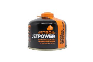 Plynová kartuše JETBOIL® Jetpower Fuel - 230g