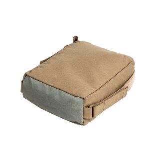 Podložka pod zbraň Helikon-Tex® Shooting Bag Cube® - coyote