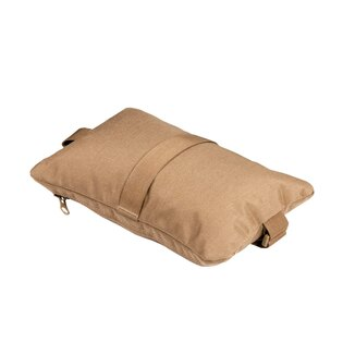 Podložka pod zbraň Helikon-Tex® Shooting Bag Pillow® - coyote