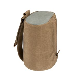 Podložka pod zbraň Helikon-Tex® Shooting Bag Roller Small® - coyote