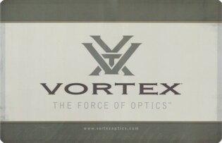 Podložka pod zbraně nebo pod myš Vortex® Standard