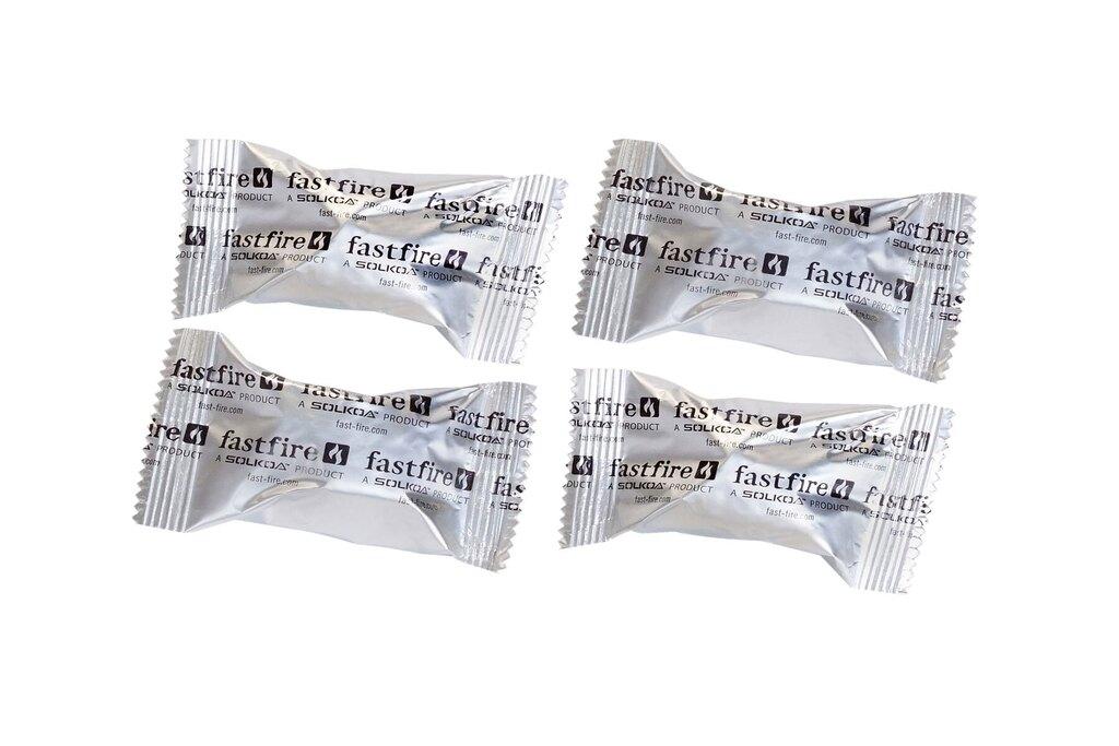 Podpalovač FastStrike™ SOLKOA® balení 4 kusy
