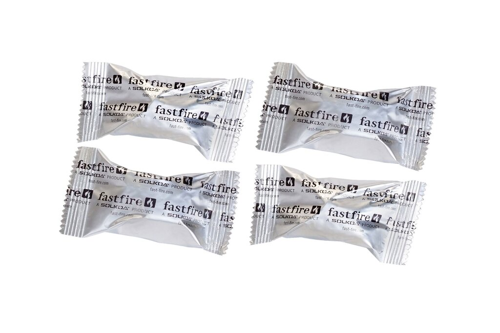 Podpaľovač FastStrike™ SOLKOA® balenie 4 kusy