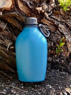 Polná fľaša Explorer 1 litr Wildo®