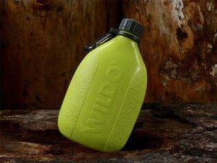Polná fľaša Hiker 700 ml Wildo®