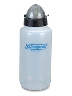 Poľná fľaša NALGENE® ATB2 1 l - priehľadná