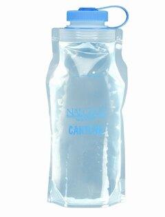 Poľná fľaša Nalgene® skladacia 1l