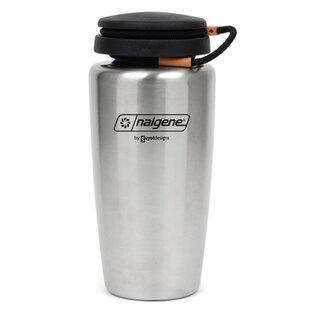 Poľná fľaša z nerezovej oceli Nalgene® Backpacker 0,95 l