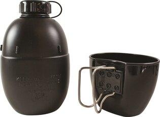Polní lahev s pítkem BCB®
