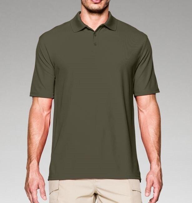 Polo-košile UNDER ARMOUR® s krátkým rukávem