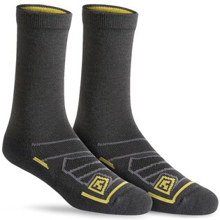 Ponožky First Tactical® All Season Merino 6