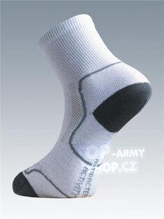 Ponožky se stříbrem Batac Classic