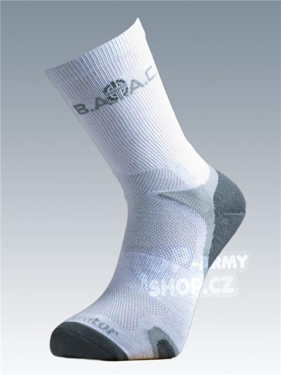 Ponožky se stříbrem Batac Operator
