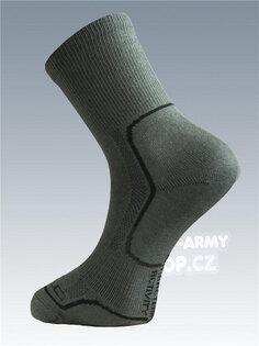 Ponožky so striebrom Batac Classic