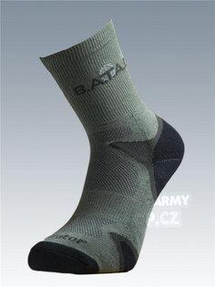 Ponožky so striebrom Batac Operator