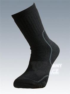 Ponožky Thermo so striebrom Batac