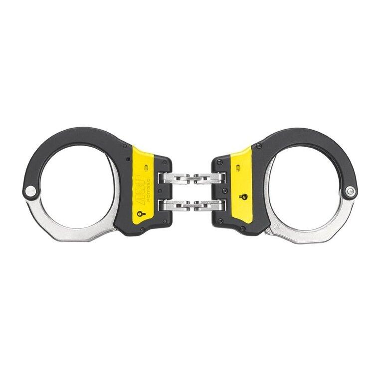 Pouta na ruce ASP® Ultra Hinge Identifier®, ocelová ramena
