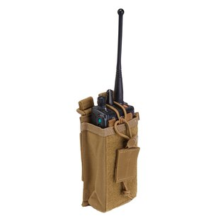 Pouzdo na vysílačku 5.11 Tactical® Radio - Flat Dark Earth