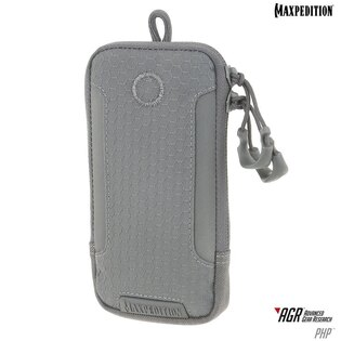 Pouzdro na mobil MAXPEDITION® AGR™ PHP™ iPhone 6/6s/7 - šedé