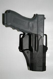 Pouzdro na pistoli CQC BlackHawk® GLOCK 26-Sportster