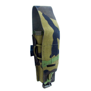 Pouzdro na pistolový zásobník MP5/SMG Templar's Gear®