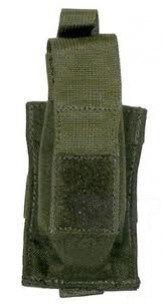 Pouzdro na pistolový zásobník s vložkou TalonFlex - zelené