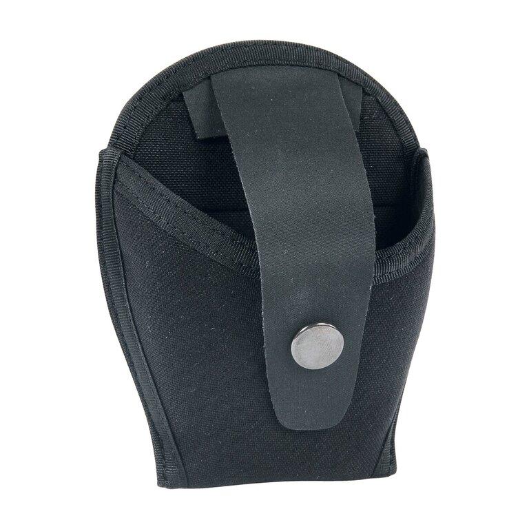 Pouzdro na pouta Tasmanian Tiger® Cuff Case Open MK II - černé