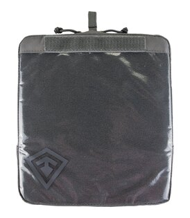 Pouzdro Velcro 9x10 First Tactical® - šedé