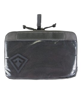 Pouzdro Velcro 9x6 First Tactical® - šedé