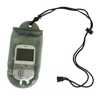 Pouzdro vodotěsné 100x230 mm Mil-Tec® - zelené