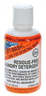 Prací prostriedok ATSKO Sport-Wash ® 532 ml všetky pracie materiály