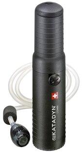 Přenosný filtr KATADYN® Combi
