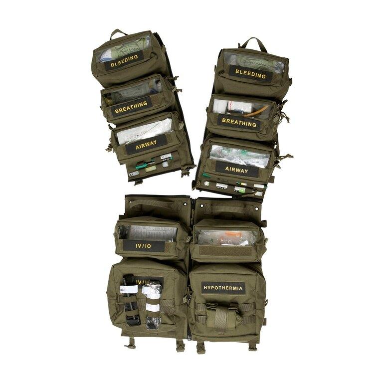 Přenosný panel Tasmanian Tiger® Medic Transporter