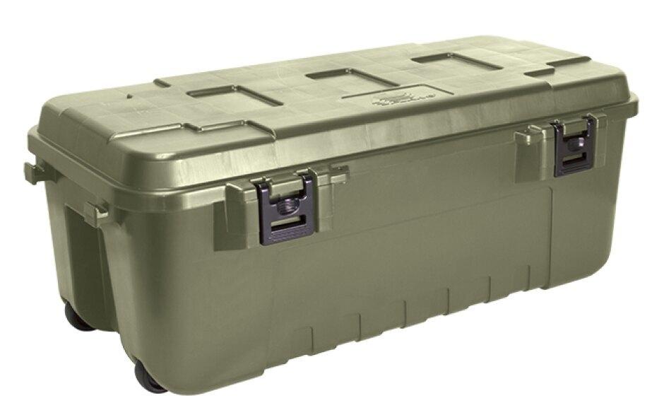 Prepravný box s kolieskami Plano Molding® USA Military