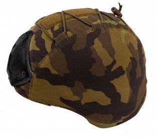 Převlek na helmu Combat Systems® ACH-MICH 2000