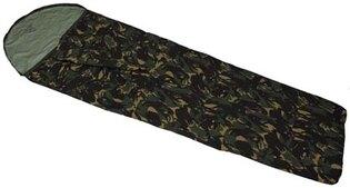 Prevlek na spacák Gore-Tex ® originál britskej armády použitý