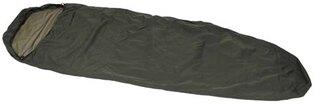Prevlek na spacák Gore-Tex ® originál britskej armády zánovné