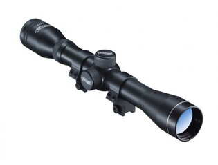 Puškohled na vzduchovku 4x 32 / 22 mm Walther®