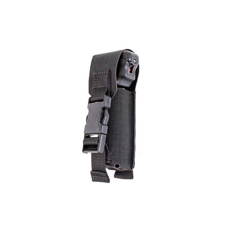 Puzdro na kasr so svietidlom Fenix Protector® LS - čierne