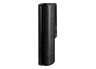 Puzdro na teleskopický obušok ASP® SideBreak® 26 opaskový prievlak - Black