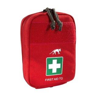 Puzdro Tasmanian Tiger® First Aid TQ - červené