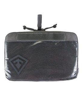 Puzdro Velcro 9x6 First Tactical® - sivé