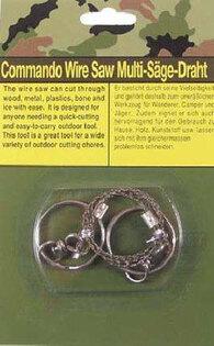 Ruční drátová pila MFH® Commando